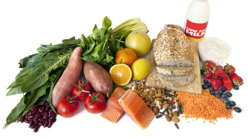 thực phẩm dành cho người tiêu đường