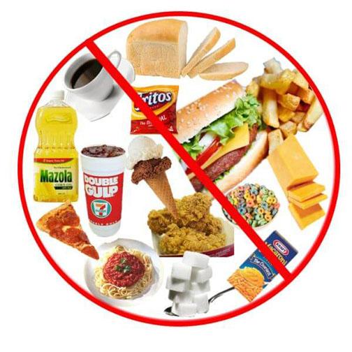 thực phẩm ăn kiêng cho người tiểu đường