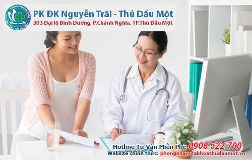 Bệnh viện khám phụ khoa Bình Dương - benh vien kham phu khoa binh duong