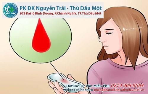 Cách phát hiện viêm lộ tuyến cổ tử cung các cấp độ