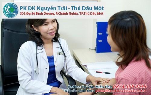 Chất lượng phòng khám Đa khoa Nguyễn Trãi - Thủ Dầu Một ra sao