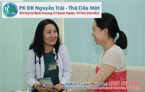 Bảng giá khám chữa bệnh bệnh viện đa khoa Thuận An Bình Dương là bao nhiêu?