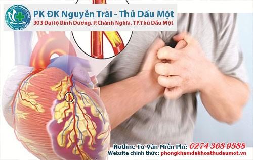 Bệnh tim mạch là như thế nào?