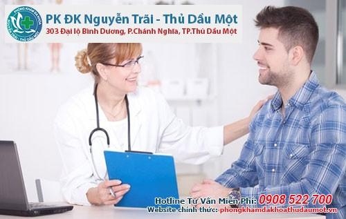 Đa khoa Nguyễn Trãi - Thủ Dầu Một – bệnh viện Nam khoa Lộc Ninh uy tín/da khoa thu dau mot benh vien nam khoa loc ninh uy tin