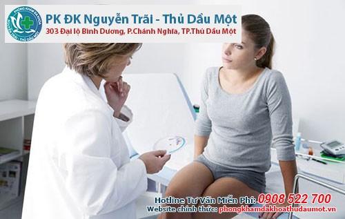 Bác sĩ chuyên khoa Bệnh viện đa khoa tư nhân Bình Dương tp Thủ Dầu Một Bình Dương hàng đầu ở Việt Nam