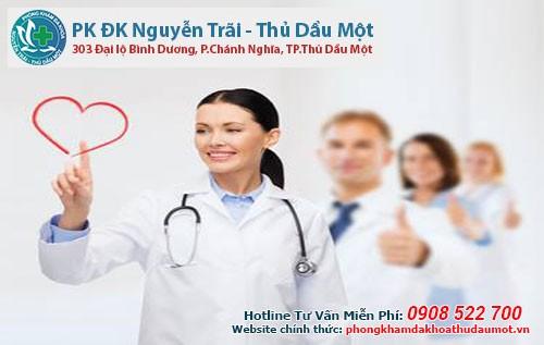 Gặp bác sĩ Bệnh viện đa khoa tư nhân Bình Dương tp Thủ Dầu Một Bình Dương Việt Nam ở đâu?