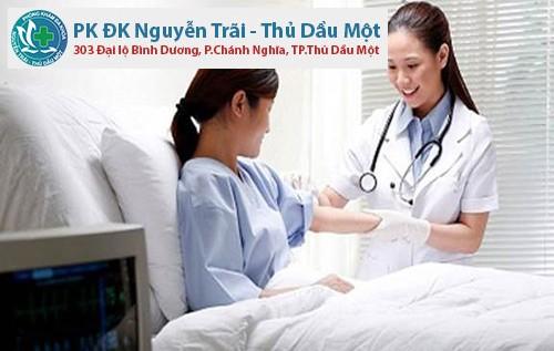 Bệnh viện phụ sàn quốc tế ở Bình Dương|benh vien phu san tot nhat o binh duong