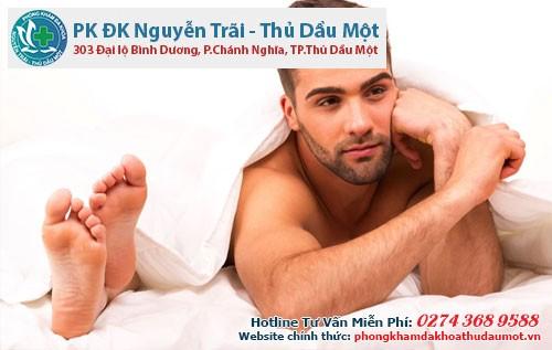 Nam giới có thể bị ảnh hưởng từ hormone nữ oxytocin