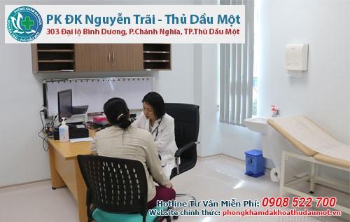 Các phòng khám đa khoa uy tín