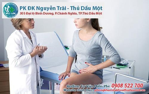 Cơ chế hoạt động của que thử thai - bác sĩ cuyên khoa tư vấn