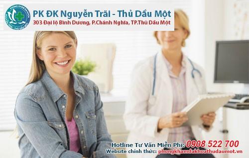 Đa khoa Nguyễn Trãi - Thủ Dầu Một la bệnh viện bình dân ở Bình Dương/da khoa thu dau mot la benh vien binh dan o binh duong