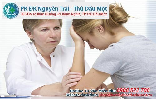 Phá thai ở kon Tum nên đến Đa khoa Nguyễn Trãi - Thủ Dầu Một có đội ngũ bác sĩ giỏi