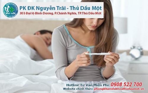 Chị em đã biết đến địa chỉ phá thai ở Kon Tum chỗ nào an toàn chưa?