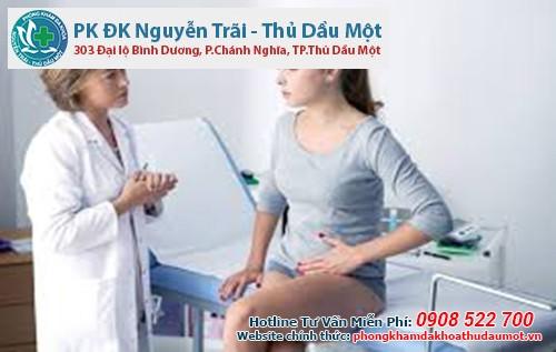 Các phương pháp phá thai đang được áp dụng tại phòng khám thai Bình Dương