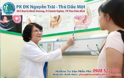 Tìm hiểu khám phụ khoa có đau không?