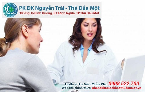 Các cơ sở khám phụ khoa uy tín tại Long Khánh Đồng Nai
