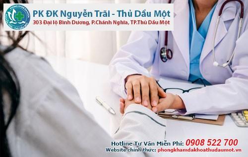 Địa chỉ bệnh viện chuyên khoa tim tỉnh Bình Dương - bệnh viện tỉnh bình dương