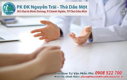Bệnh viện phá thai Thuận An mang lại niềm tin cho nhiều sản phụ