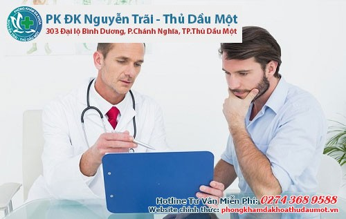 Đa khoa Thủ Dầu Một là nơi chuyên khoa điều trị sinh lý