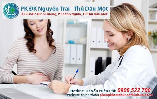 Đa khoa Nguyễn Trãi - Thủ Dầu Một - địa chỉ phá thai uy tín và hiệu quả