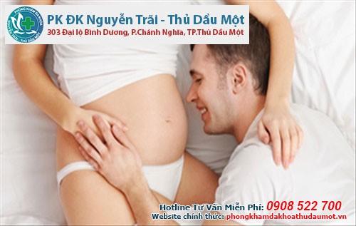Thời điểm nào nên đến phòng khám thai ở Thủ Đức