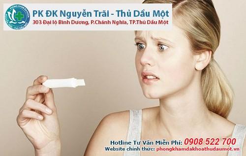 Địa điểm phá thai ở Tân Hưng Thuận chị em chưa biết?