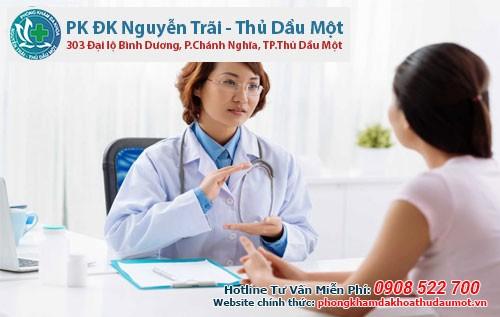 Tìm hiểu những thông tin về bệnh viêm phụ khoa