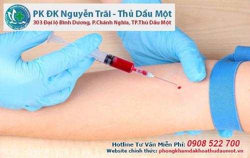 Xét nghiệm máu là cách để biết có thai không chính xác
