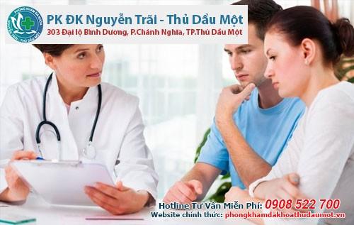 Nên hỏi thăm ý kiến bác sĩ trước khi sử dụng thuốc