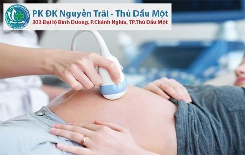 Lời khuyên của bác sĩ về thai nhi 11 tuần - chỉ định mẹ siêu âm