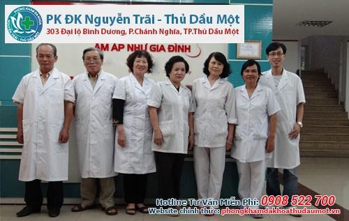 Giới thiệu khoa san o trung tam y te thuan an, bệnh viện thị xã thuận an kho san