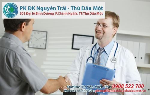 Những phương pháp điều trị phì đại tuyến tiền liệt