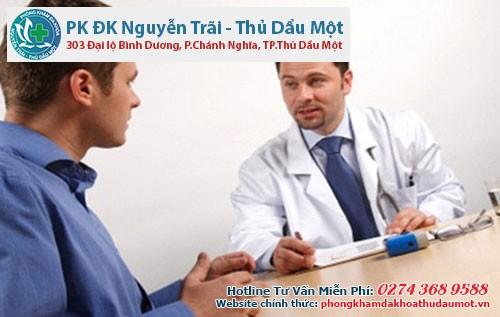 Phương pháp điều trị xuất tinh chậm