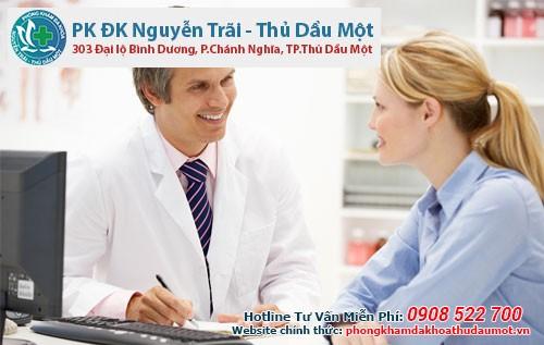 Nhận xét về phòng khám Thai Bình Dương từ người bệnh
