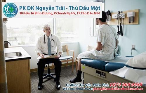 Các phương pháp điều trị cong dương vật
