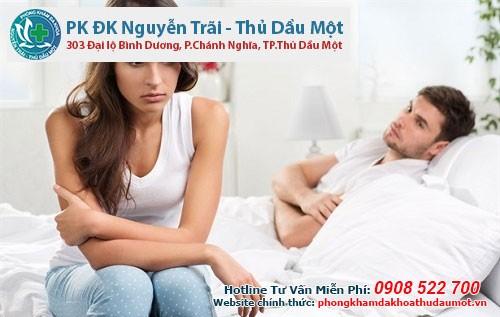 Những dấu hiệu mãn dục sớm ở nam giới và cách phòng ngừa