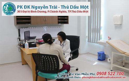 Phòng khám Bình Dương có chất lượng dịch vụ y tế hàng đầu