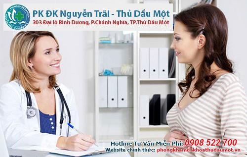 Phá thai 25 tuần nên chọn địa chỉ uy tín và đảm bảo