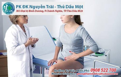 Phá thai ở Bình Thuận nên đến phòng khám Đa khoa Nguyễn Trãi - Thủ Dầu Một