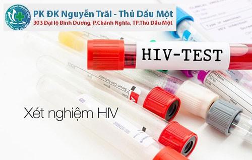 Phòng khám đa khoa Thủ Dầu Một có xét nghiệm combo hiv không?
