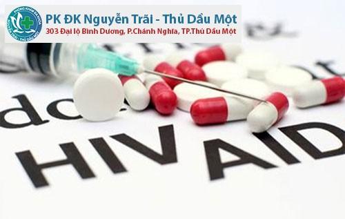 Sự khác biệt giữa xét nghiệm thường và xét nghiệm HIV combo