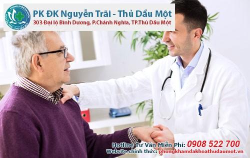 Đa khoa Nguyễn Trãi - Thủ Dầu Một – phòng khám điều trị tĩnh mạch hiệu quả/da khoa thu dau mot phong kham dieu tri tinh mach hieu qua