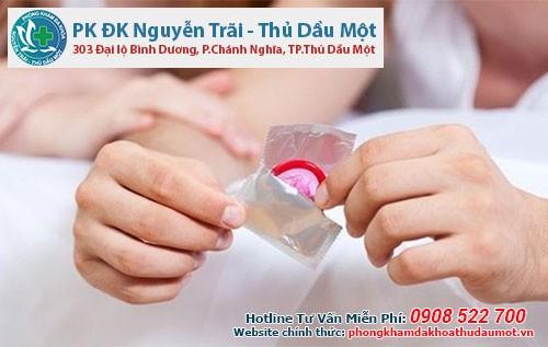 Nên sử dụng bao cao su thay cho thuốc tránh thai khẩn cấp/nen su dung bao cao su thay thuoc tranh thai khan cap