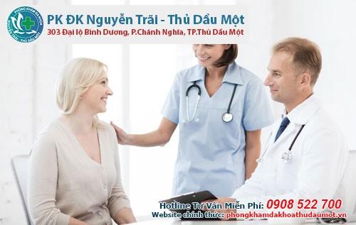 Đa khoa Thủ Dầu Một - Nơi điều trị bệnh uy tín