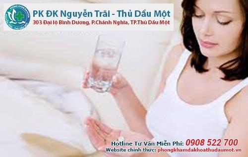 Để phá thai bằng thuốc an toàn nên đến phòng khám Đa khoa Nguyễn Trãi - Thủ Dầu Một
