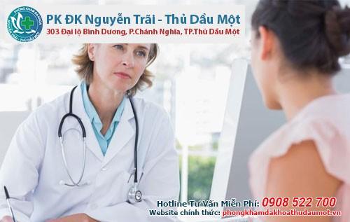 Nên tìm đến sự giúp đỡ từ bác sĩ chuyên khoa khi tháo vòng tránh thai