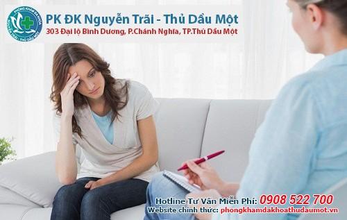 Đa khoa Nguyễn Trãi - Thủ Dầu Một - Địa chỉ phá thai nội soi khoang tử cung an toàn