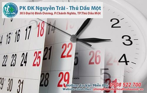 Tìm hiểu giờ làm việc của bệnh viện Thuận An?