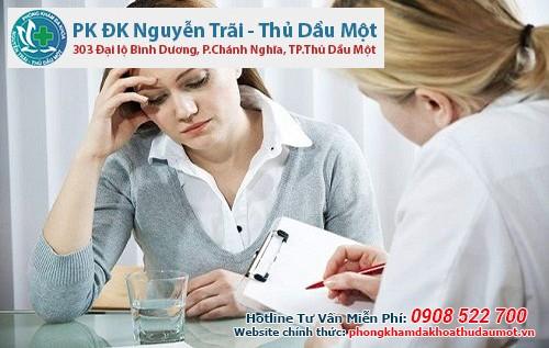 Đa khoa Nguyễn Trãi - Thủ Dầu Một - trung tâm phá thai an toàn ở An Giang