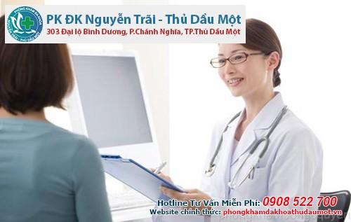 Đa khoa Nguyễn Trãi - Thủ Dầu Một - Trung tâm phá thai an toàn bằng thuốc uy tín ở gần Phú Yên